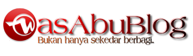 Mas Abu Blog