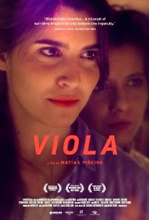 Viola (2012) - Movie Review