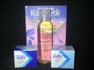 zalfa cosmetics
