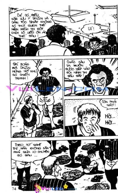 Jindodinho - Đường Dẫn Đến Khung Thành III  Tập 47 page 74 Congtruyen24h