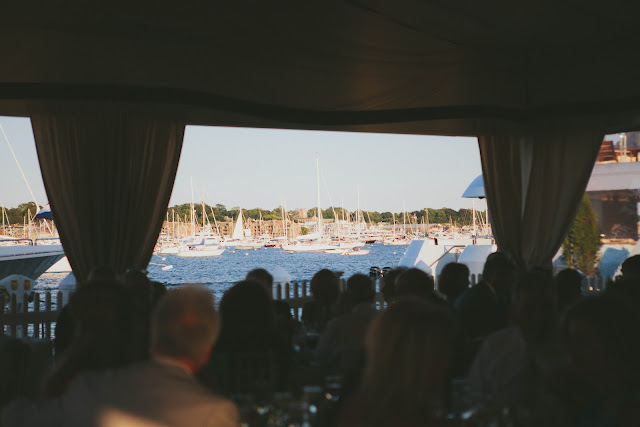 Newport Rhode Island Wedding Venue