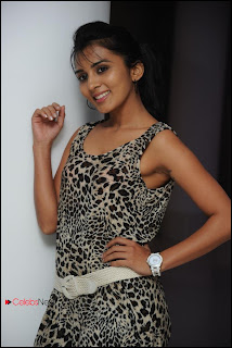 Sindhu Loknath Picture Gallery at Coffe With My Wife Movie Audio Launch Event ~ Celebs Next