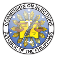 Find your Precinct Number, brought to you by COMELEC