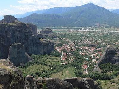 Valle de Tesalia, by Fingalo