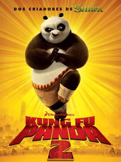 Download Kung Fu Panda 2 TS Rmvb Dublado
