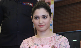 Actress Tamanna Latest Pictures at Dr. Rashmi Shetty Age Erase Book Launch  51