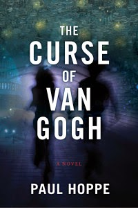 The Curse of Van Gough cover