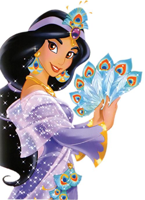 jasmine para imprimir