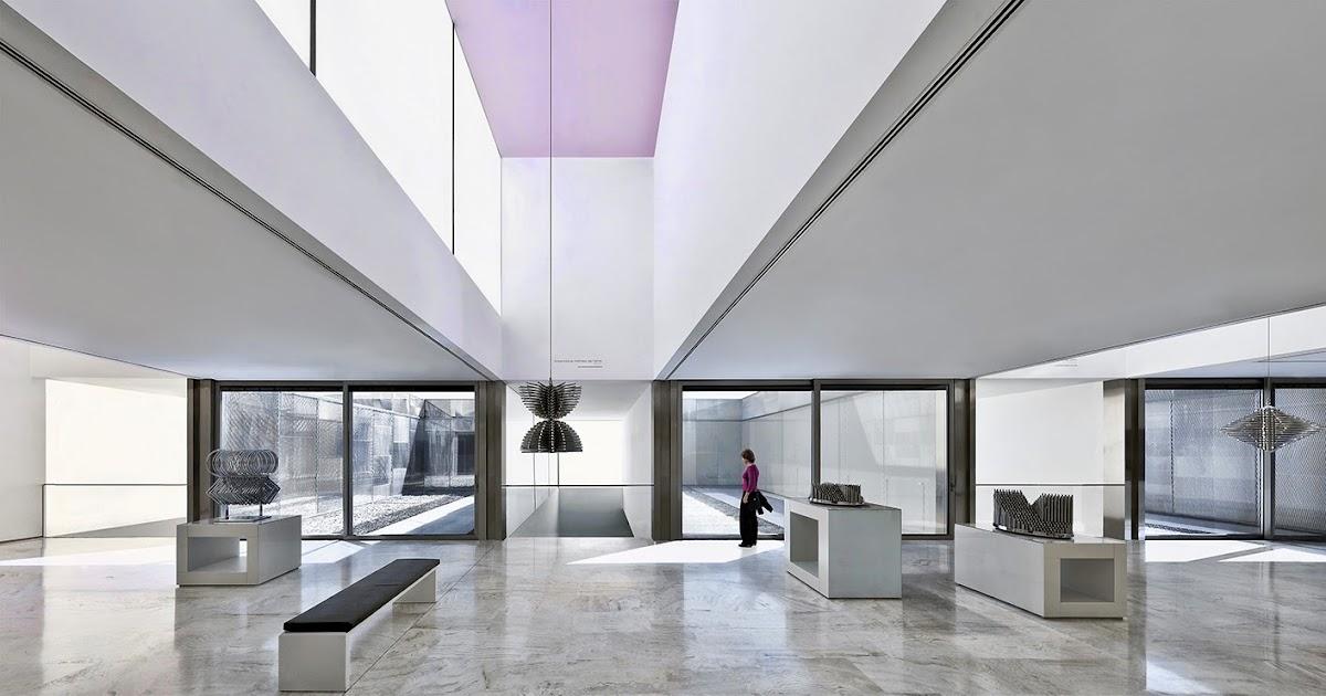 arquitectura zona cero: ESPACIOS SINCOPADOS / MUSEO DE ... - photo#14