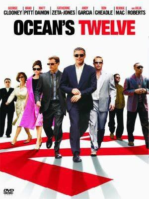 12 Tên Cướp Thế Kỷ Vietsub - Oceans Twelve (2004) Vietsub