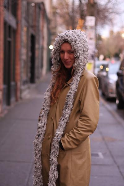 Seattle Street Style Hat
