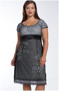 modelos de Vestidos Longuetes