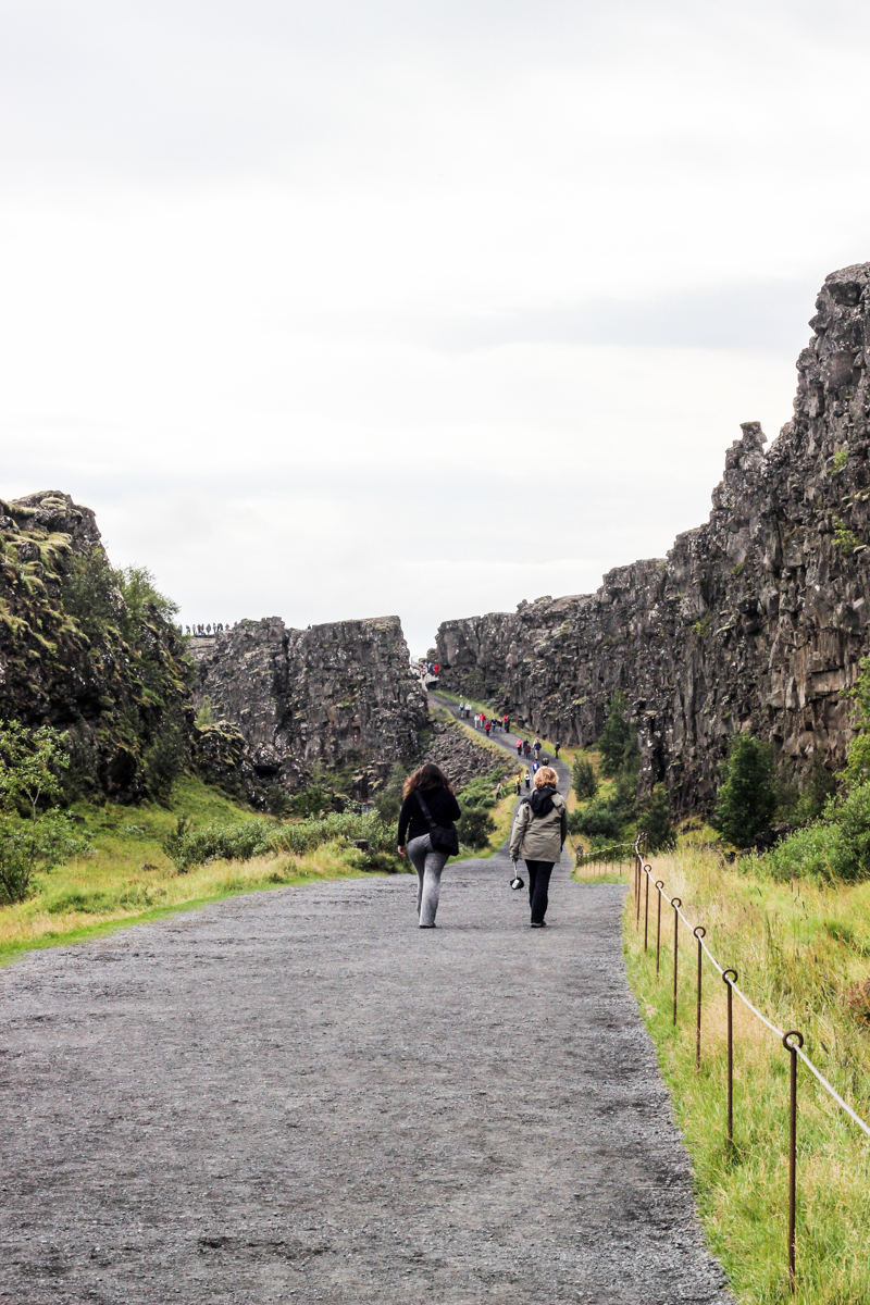Thingvellir National Park - The Goodowl Travel