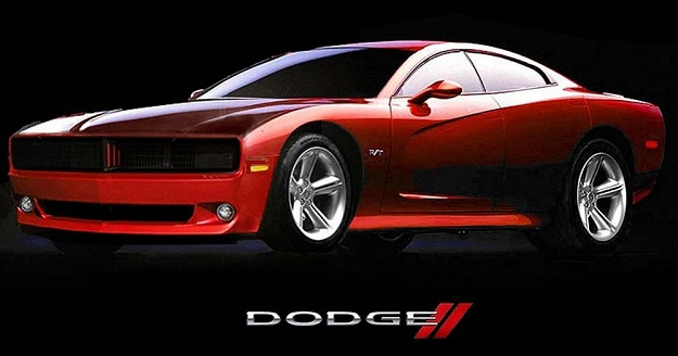 2017 Dodge Charger RT Concept Design Specs Price Release Date