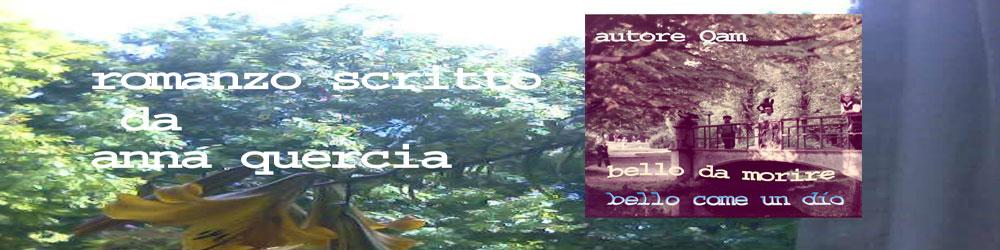 romanzo di anna quercia