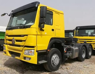 DEO | Heavy Duty Vehicles