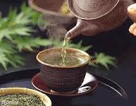 Tradição do Chá
