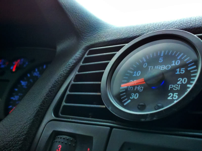 Live Or Drive Brian S 2005 Vw Gti
