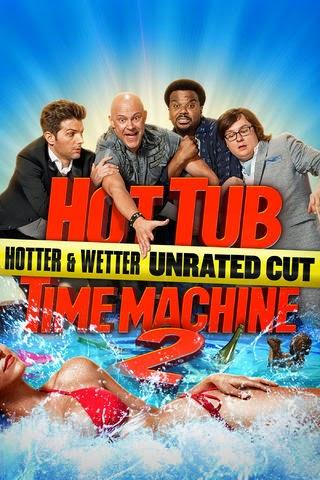 Hot Tub Time Machine 2 (2015)  Subtitle Indonesia