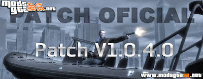 IV - Patch V1.0.4.0