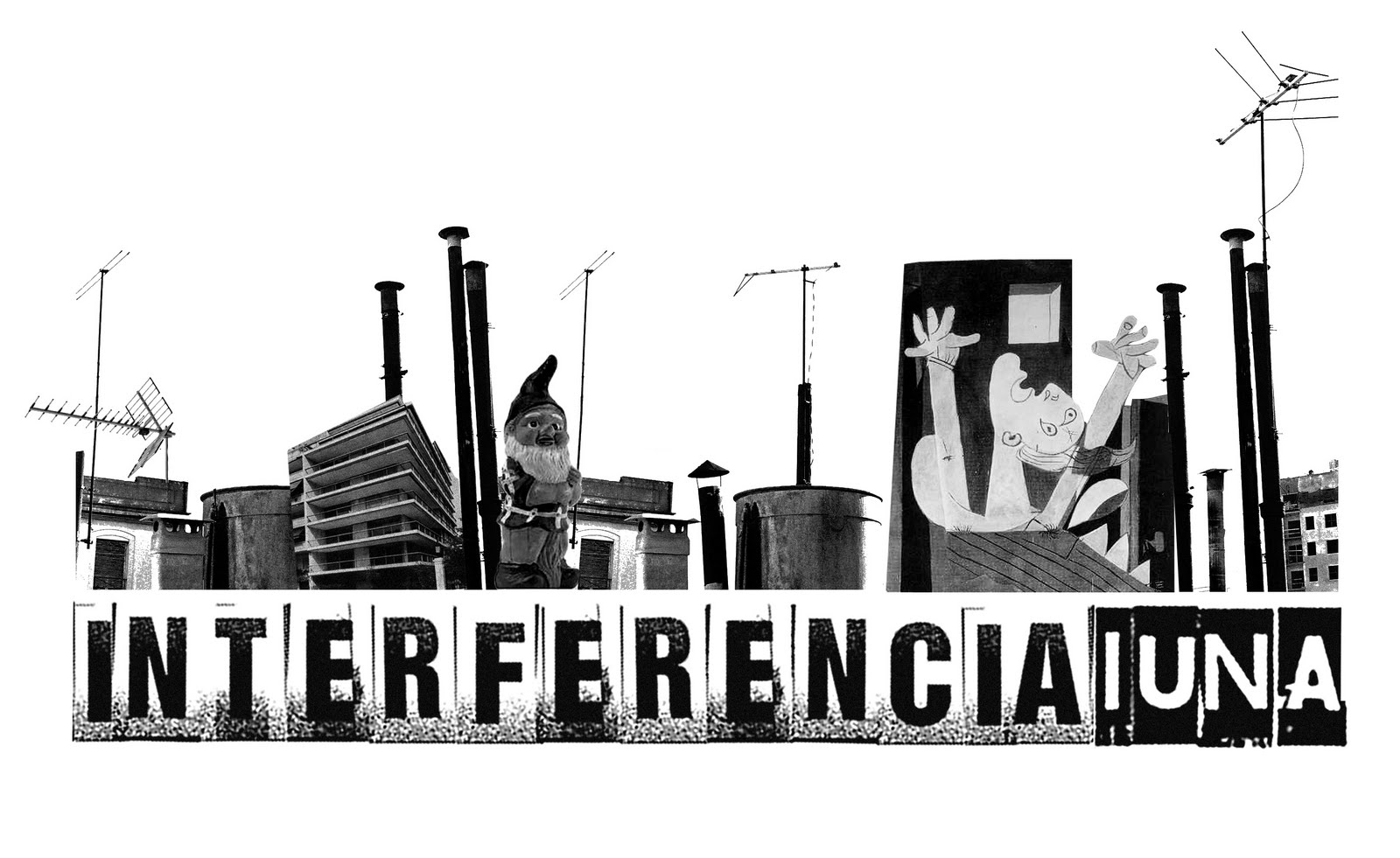 Interferencia IUNA