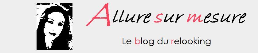 Allure sur Mesure, le blog