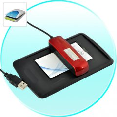 Mini Usb Scanner Portable Simpel Dan Efisien