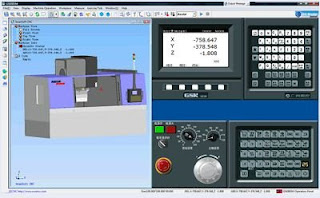 Nanjing Swansoft CNC Simulator 6.9.1.3 Full Version