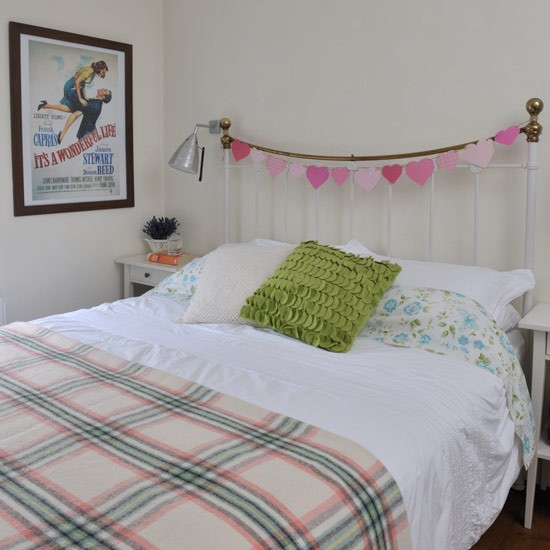 New home interior design be inspired by a cute cottage
