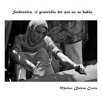 SREBRENICA, EL GENOCIDIO DEL QUE NO SE HABLA
