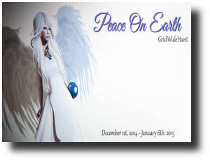 Peace On Earth 7