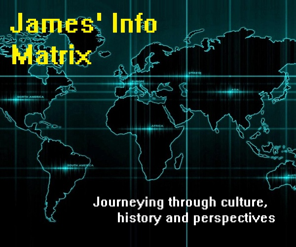 James&#39; Info Matrix