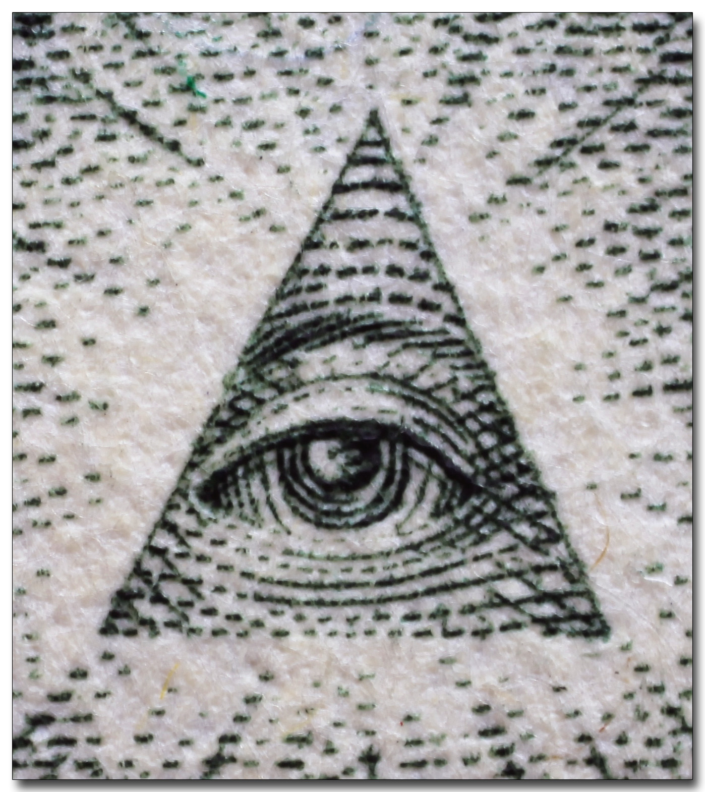 All Seeing Eye Illuminati