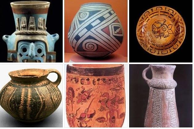 Cultura Azteca Historia Del Per