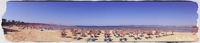 Palma De Mallorca, Ada Tatili, Palma Plajı, El Arenal, Plaja De Palma