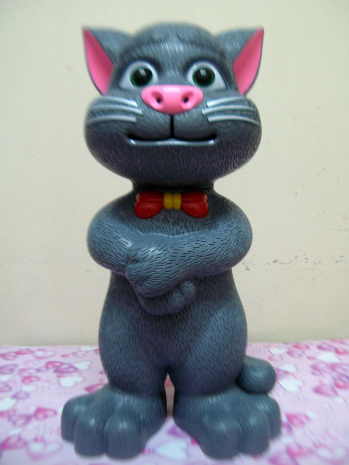 Talking Tom Cat II