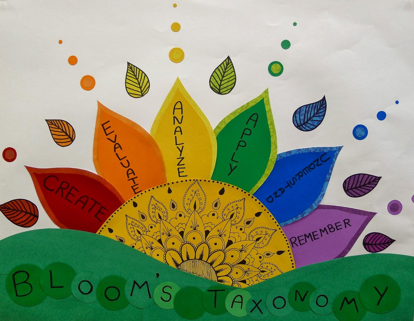 benjamin bloom taxonomy of educational objectives 1956 pdf