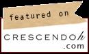Read my story on Crescendoh