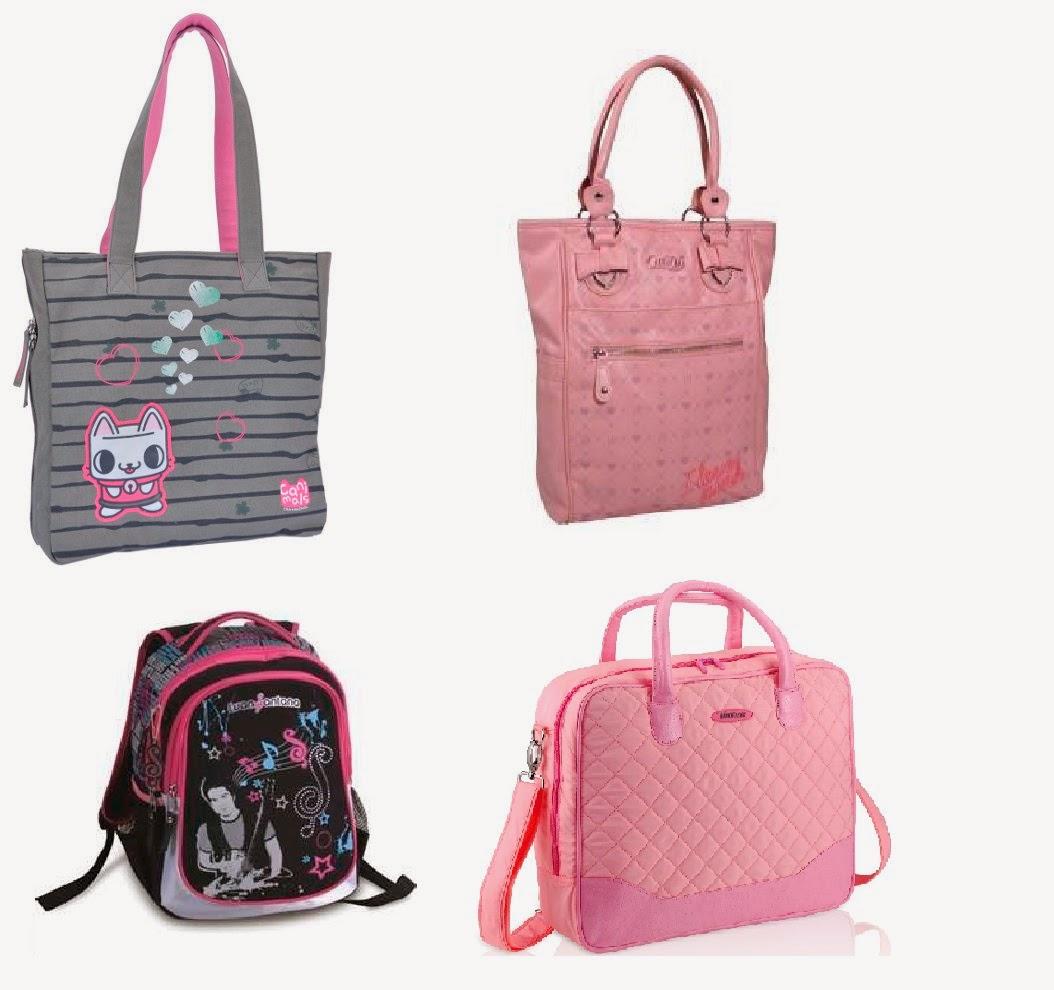 Bolsa feminina com desenho de cachorro : S o meninas volta as aulas com estilo dicas para