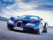 #8 Bugatti Wallpaper