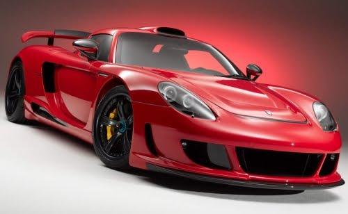Descarga Juegos de Carreras de Autos para iPhone 3GS, iPhone 4S ...