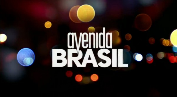 TV Globo quiere conquistar el mundo con 'Avenida Brasil'.