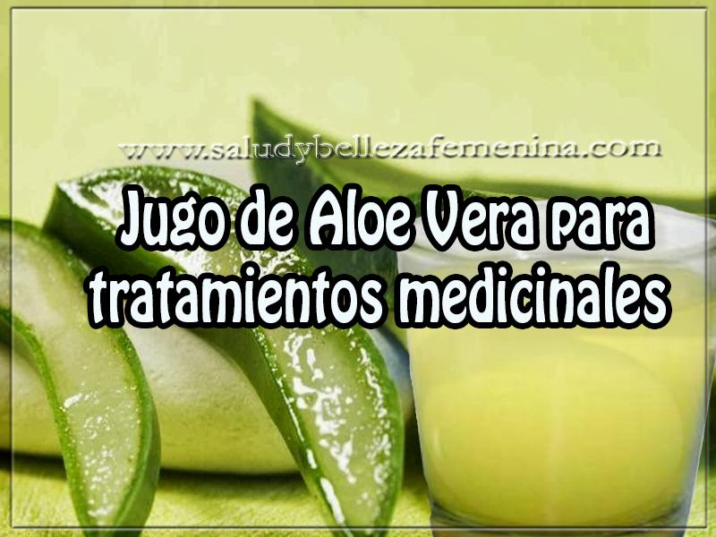 Bebidas salusables, salus y nutrición , jugo de aloe vera para  tratamientos medicinales