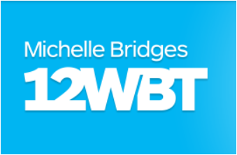 12WBT, Michelle Bridges, fitness, exercise, nutrition, program, mindset, running