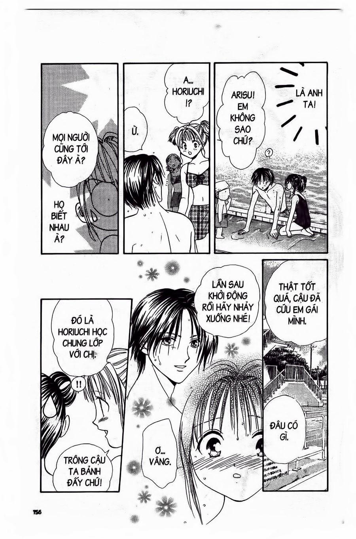Nước Nhật Vui Vẻ chap 12 - Trang 9