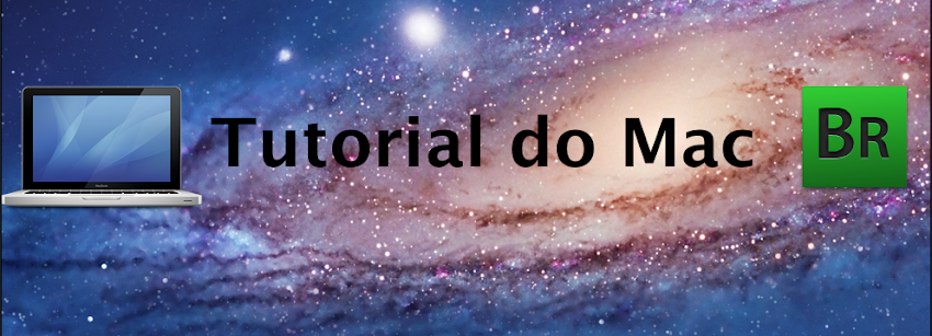 Tutorial do MAC BR