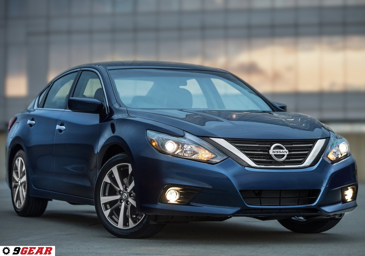 2016 nissan altima gets sr model car reviews new car. Black Bedroom Furniture Sets. Home Design Ideas