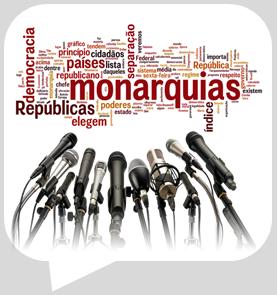 Confira algumas das entrevistas do Blog Monarquia Já