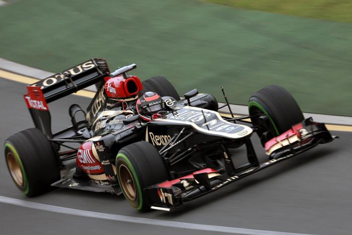 Horner ve 4 aspirantes al Campeonato de Fórmula 1