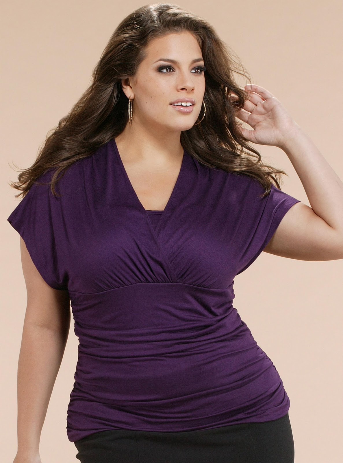 Plus Size Women Latest Fashion Hbo Fashion